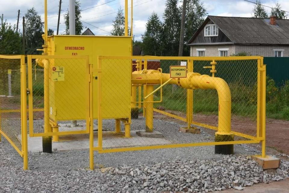 В Хабаровске до конца 2021 года проведут газ к 189 домам