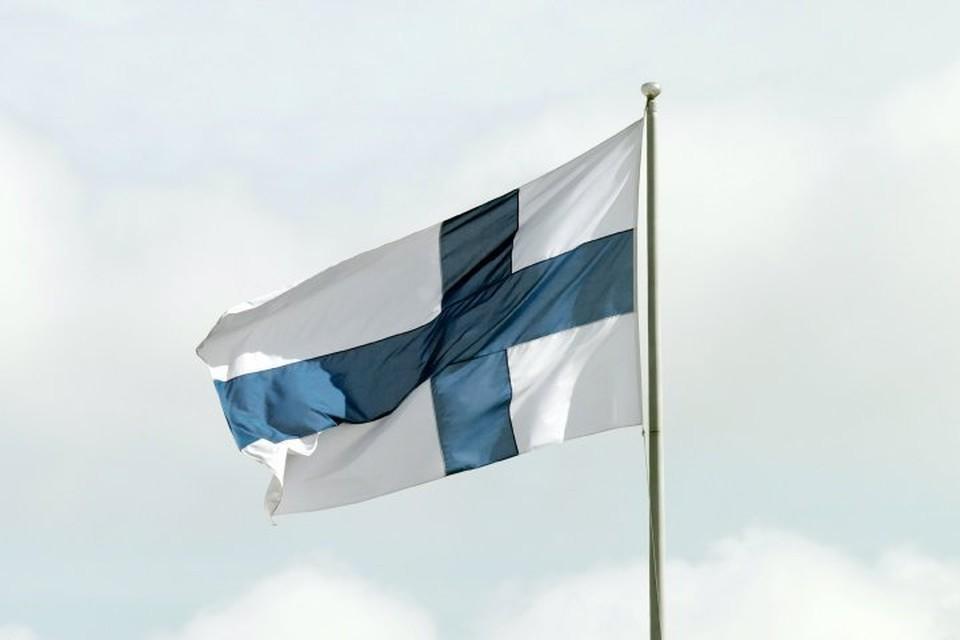 В Финляндии два национальных языка – финский и шведский