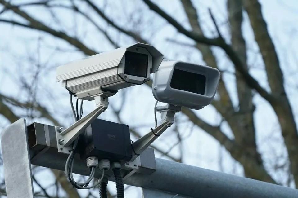 Камеры будут работать на дорогах в областном центре и регионе.