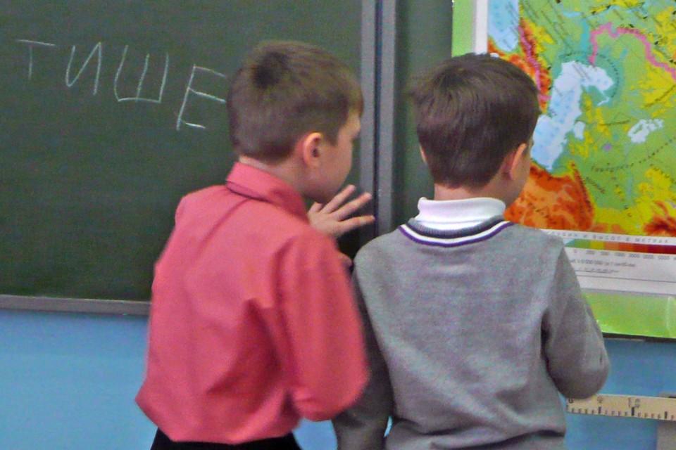 Андрей Степанов прокомментировал инициативу внедрение в школах института помощников директора по воспитательной работе.