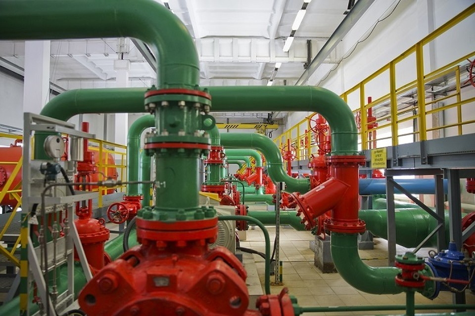 АО «Транснефть-Верхняя Волга» завершило подготовку производственных объектов к осенне-зимнему сезону