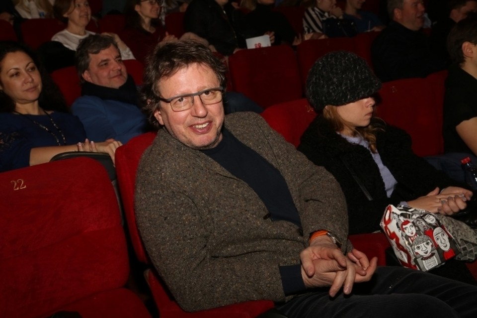 Михаил Ширвиндт снимет в Ульяновске передачу «Съедобное несъедобное»