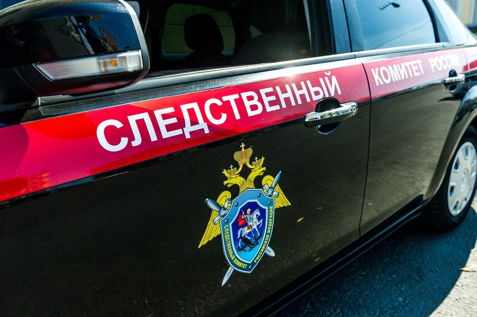 СК возбудил уголовное дело по факту обнаружения трупа в мешке в подвале на Лиговском проспекте