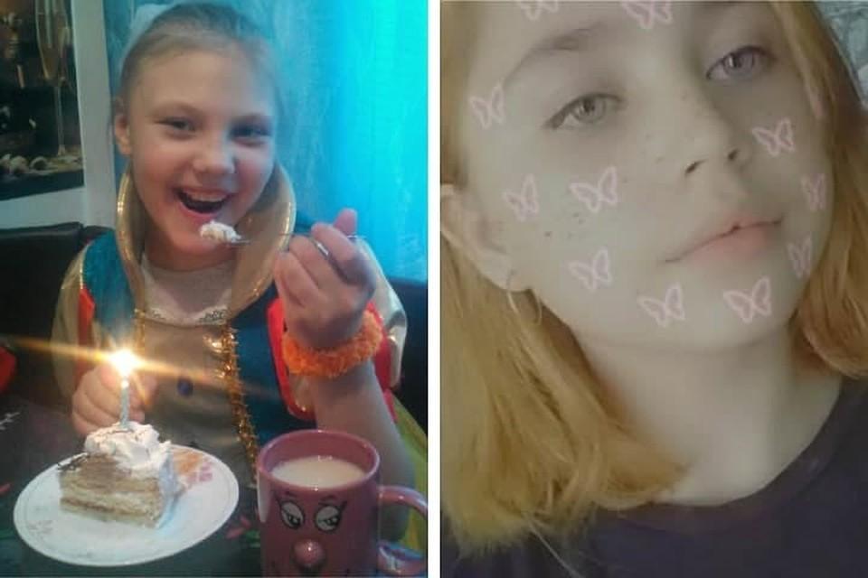13-летние девочки, пропавшие в Красноярском крае, могут находиться с тремя парнями