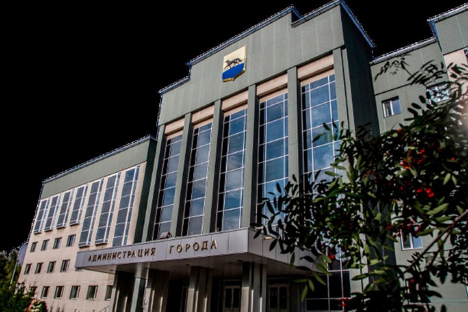 Сургутские школьники попали на стажировку в инновационный центр Фото: Администрация Сургута