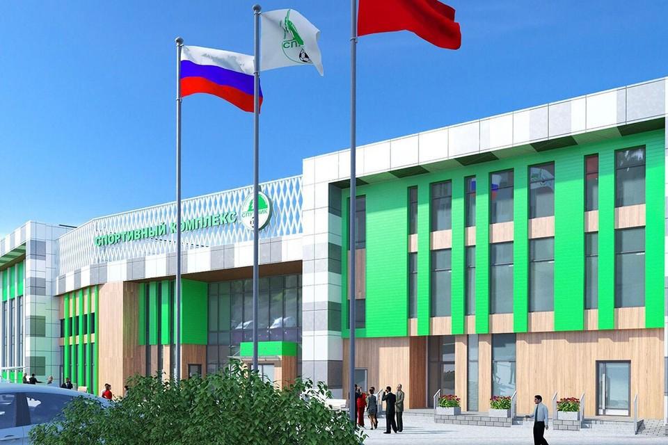 Футбольное поле с инфраструктурой полностью обновят в Зеленограде. Еще одна тренировочная площадка будет полностью оснащена для матчей и местных чемпионатов. Фото: mos.ru