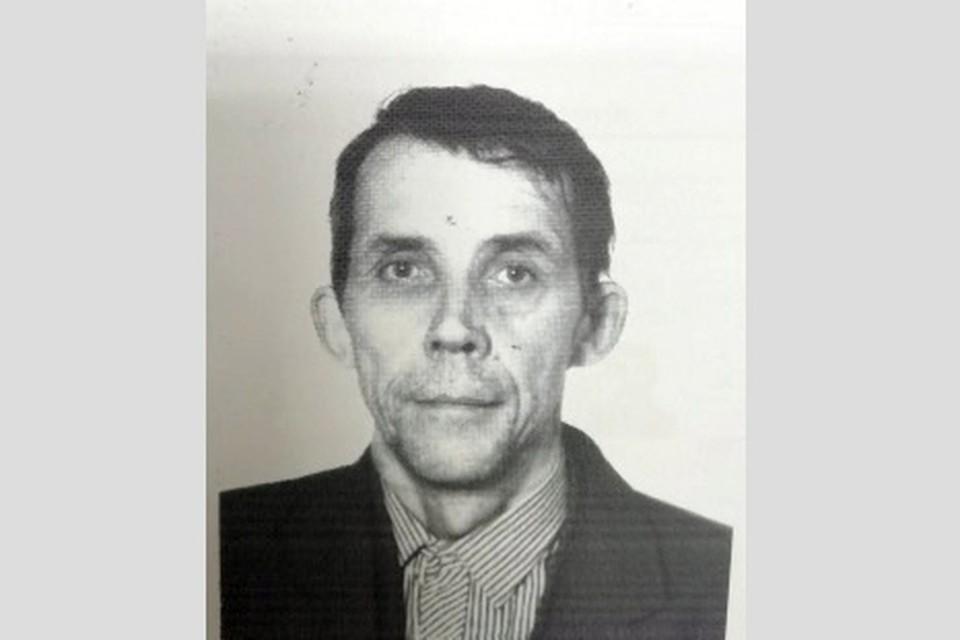 Поисками мужчины, исчезнувшего в июле под Рязанью, занялся СК.