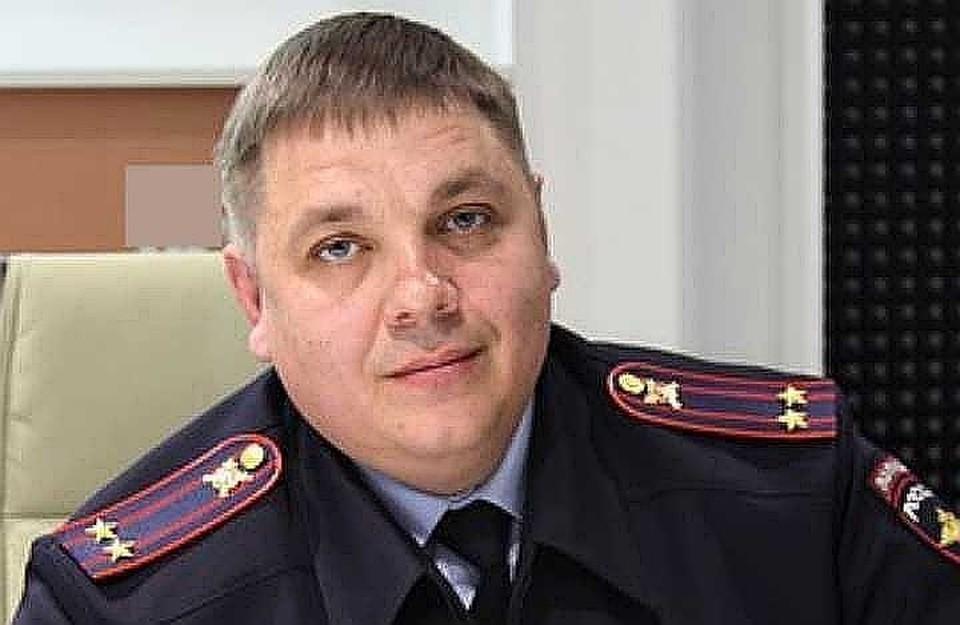 Игорь Качкин после скандала с квартирами не удержался и на посту начальника тыла отдела полиции по Панинскому району.