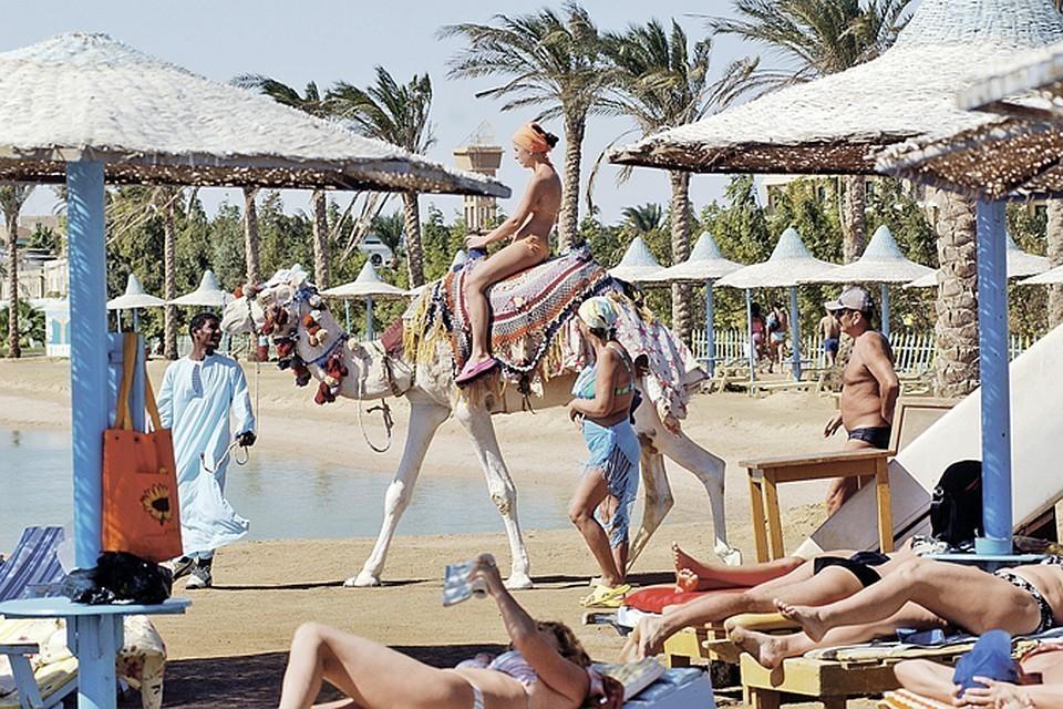 В Египте теперь ждут самарцев