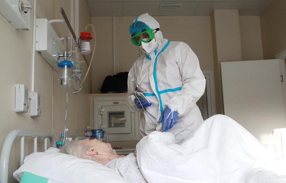 Коронавирус в Кузбассе, последние новости на 10 сентября.