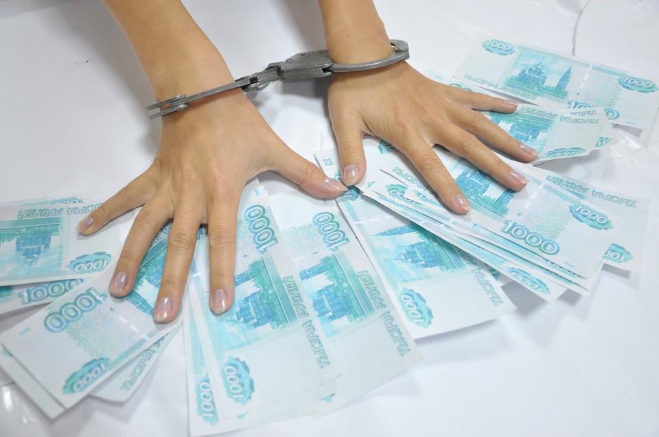 Женщина получила условный срок Фото: Константин Ившин