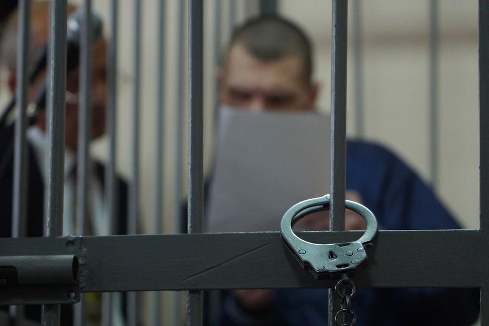 Сергея Ковяткина приговорили к 12 годам лишения свободы с отбыванием в исправительной колонии особого режима
