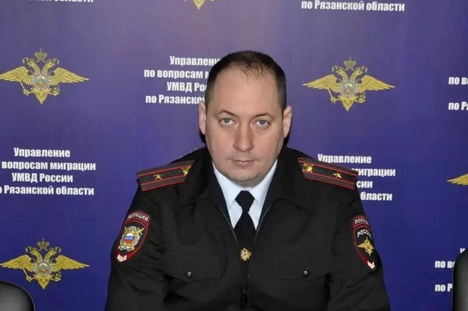 Рязанское УФСБ: Чешковский брал взятки небольшими суммами, но регулярно.