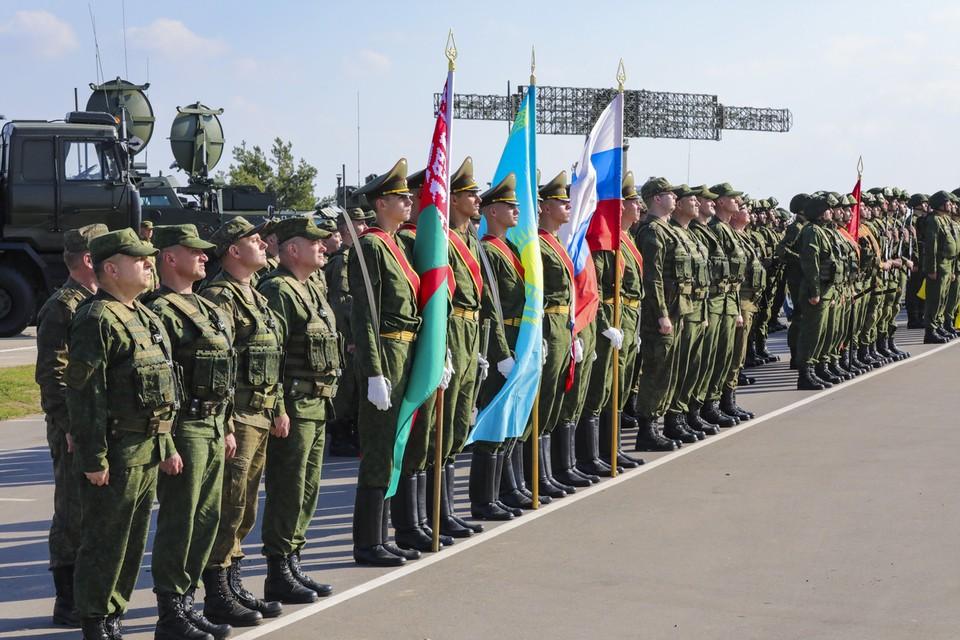 Фото: Евгений Васкевич/Минобороны России