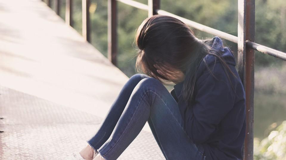 Каждый из нас может что-то сделать, чтобы предотвратить самоубийство. Фото: соцсети