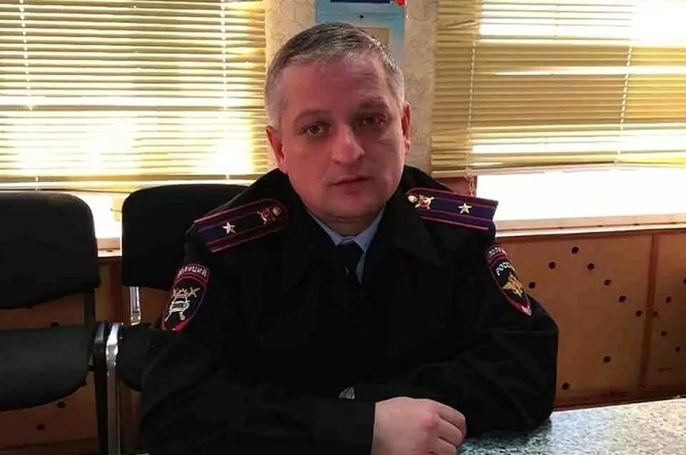 Силовик не признал свою вину Фото: официальный сайт Кушвинского городского округа
