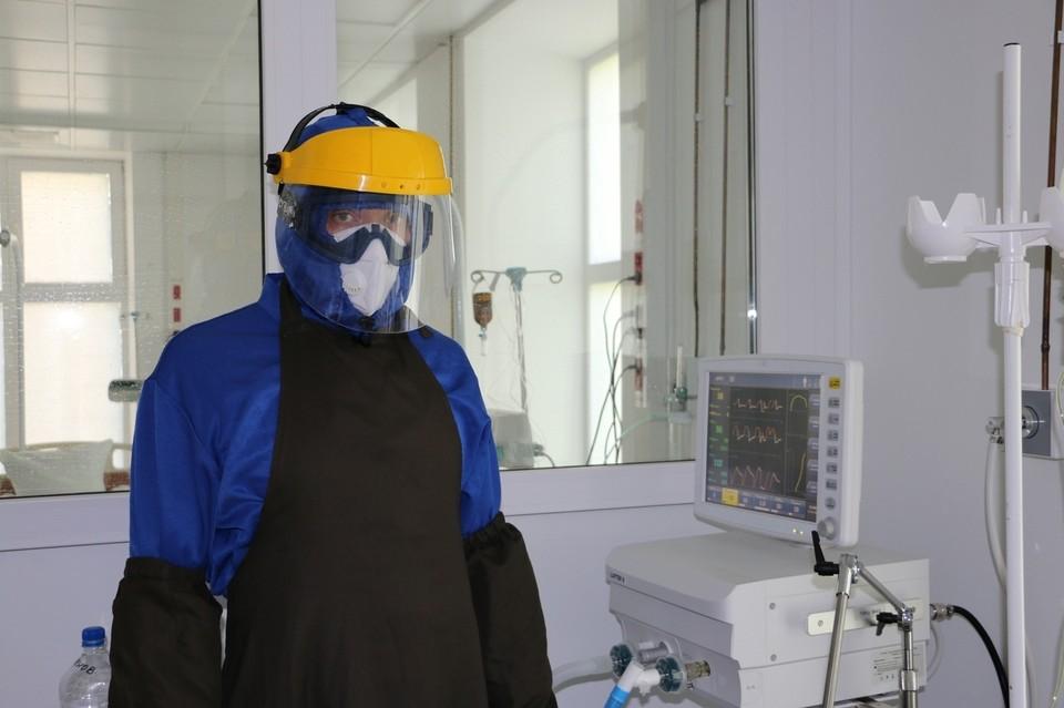 Число заболевших коронавирусом в Тюмени на 10 сентября 2021 года увеличилось на 230 человек, 15 скончались.