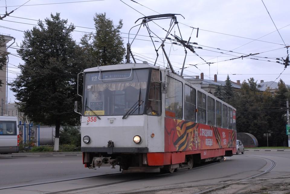 Во время проведения праздничных мероприятий транспорт будет ходить по измененной схеме