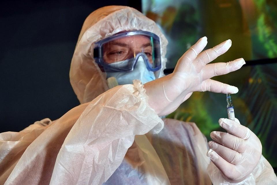 Антитела вырабатываются даже у тех, кто переболел специфической пневмонией, считает эксперт. Фото: Архив КП.
