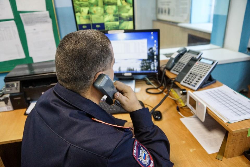 В полицию сообщили о стрельбе в Тольятти