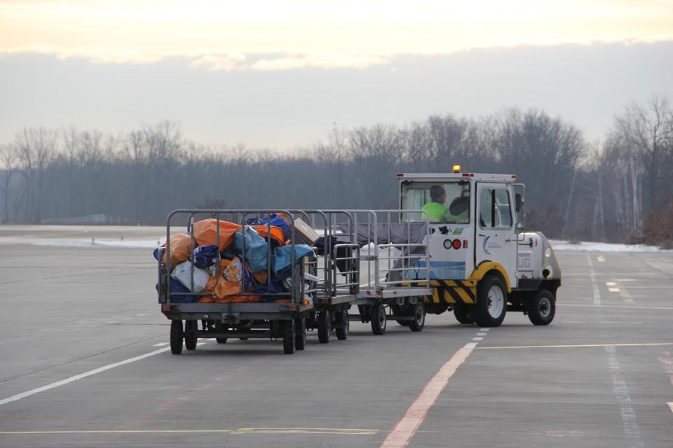 Но авиакомпания планирует обслуживать маршрут и в зимний период