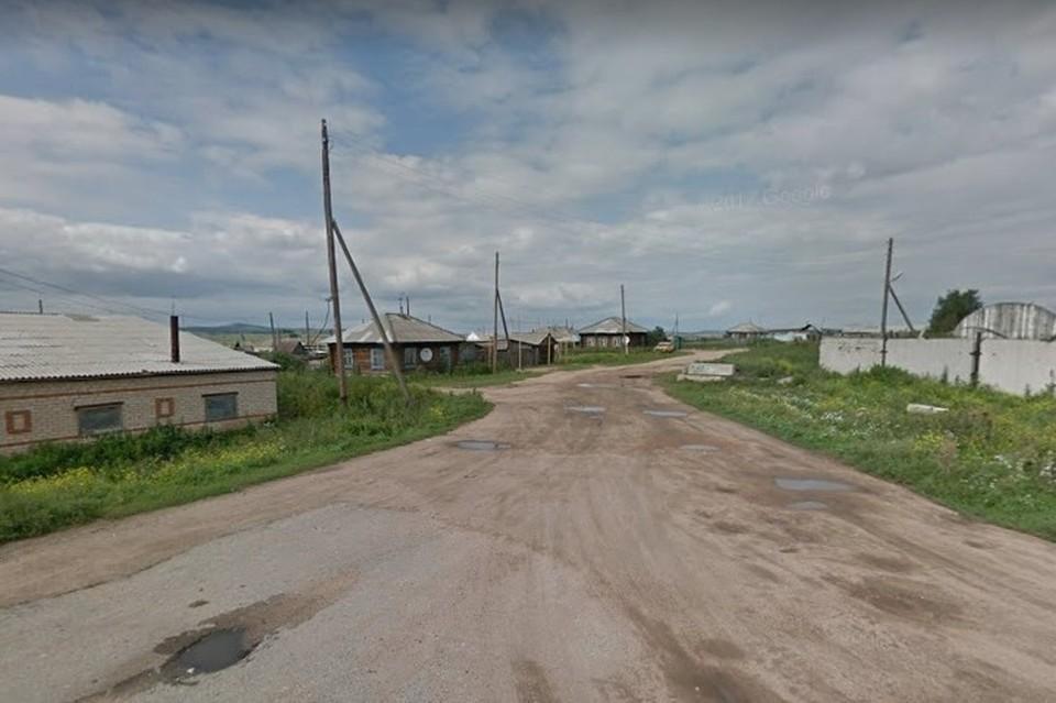 Деревня Яринка находится в 120 км. от Челябинска, в ней живет около 500 человек. Фото: google.com/maps