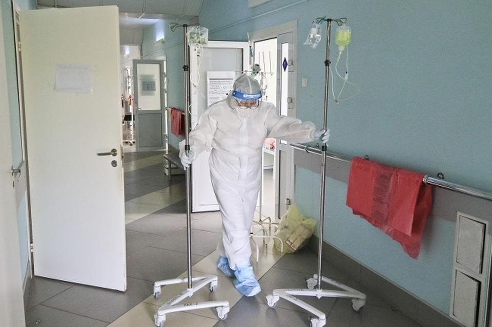 Только в Казани было выявлено 26 новых больных.