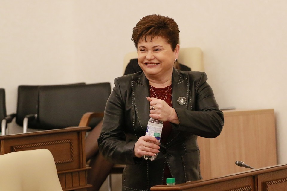 Стелла Штань в суде признала свою вину и возместила ущерб