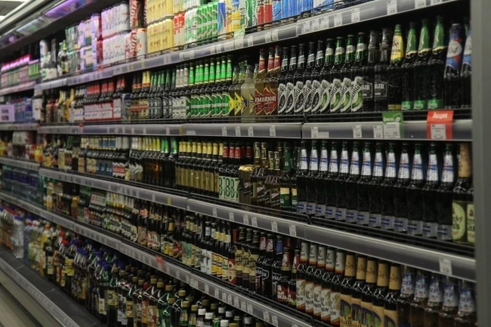 В Минздраве назвали отрицание алкогольной зависимости главным признаком ее наличия