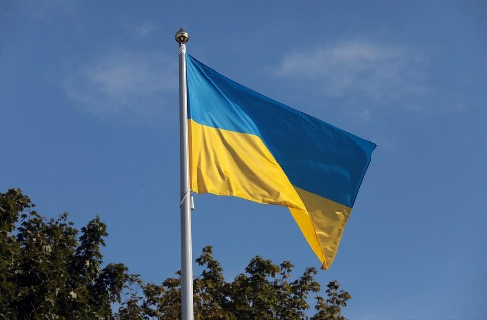 Секретарь Совбеза Украины предложил перейти на латиницу