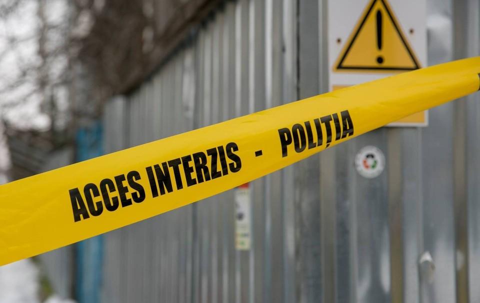 В Хынчештах произошло убийство и самоубийство. Фото: соцсети