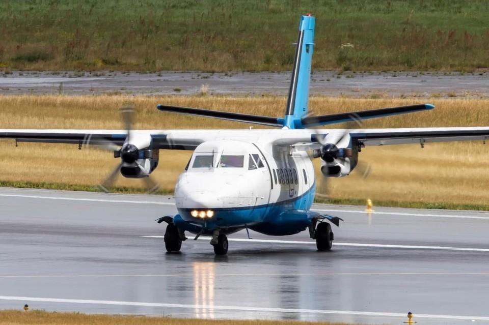 Три человека находятся в реанимации после падения самолета в Иркутской области