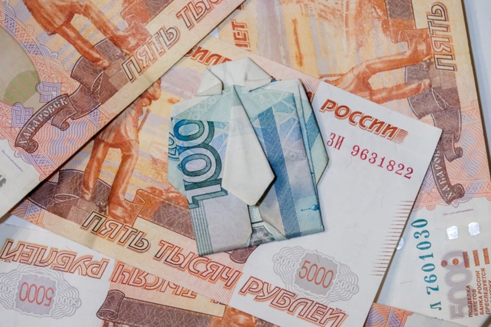 Более 3 миллионов рублей задолжала фирма.