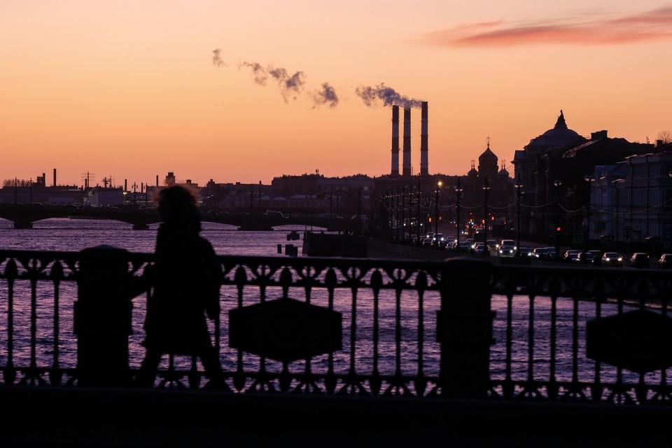 Энергетики Петербурга приостановят плановые работы на период выборов