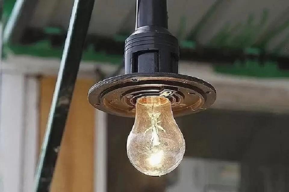 В Новосибирске, днем 13 сентября, более 1200 домов остались без света.
