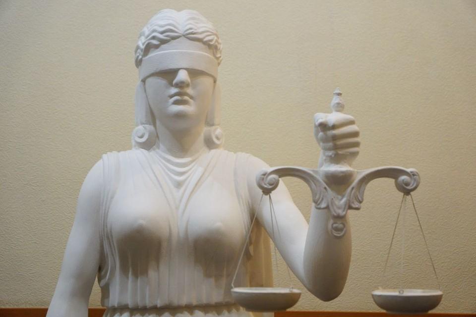 На данный момент приговор суда не вступил в законную силу.
