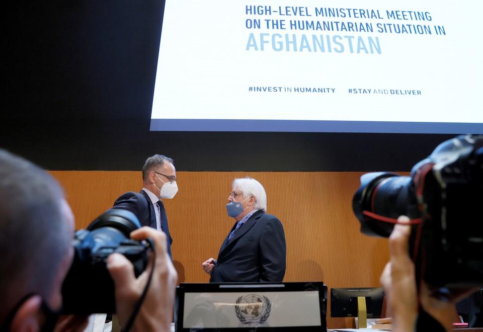 В ООН обеспокоены увеличением количества беженцев из Афганистана