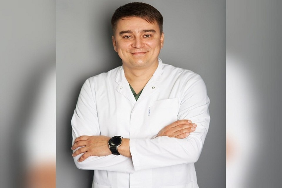 """Фото: пресс-служба медицинских центров """"Олмед"""""""