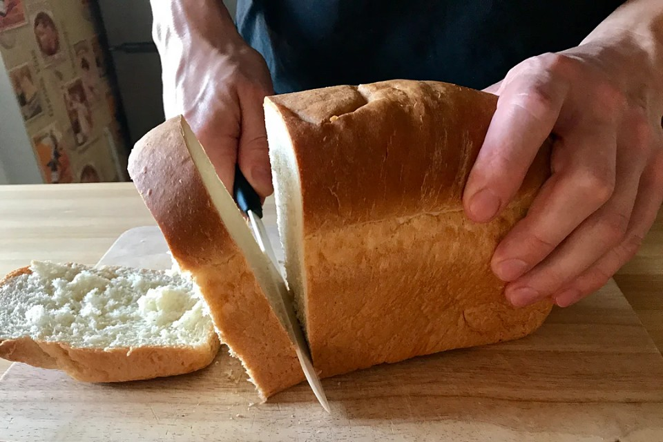 Как прожить без хлеба?