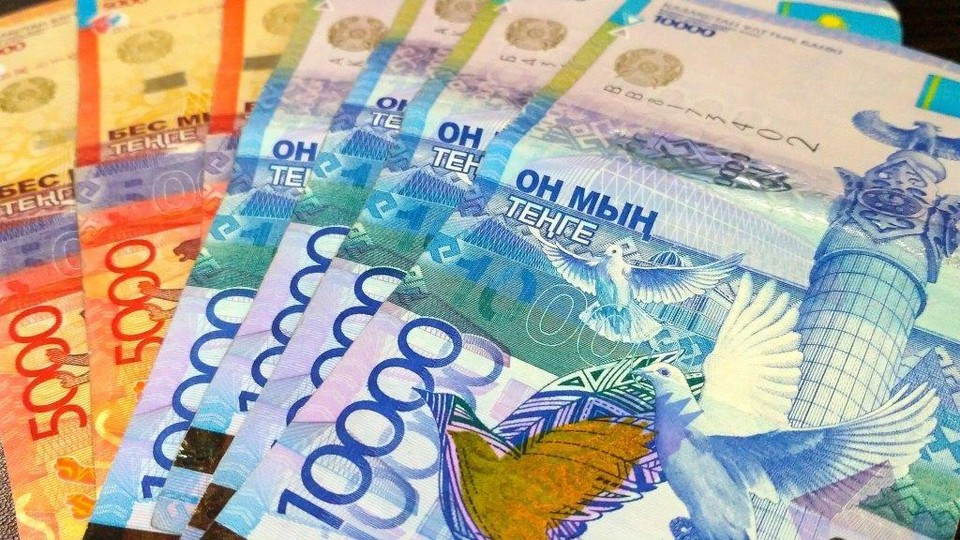Министр финансов Казахстана Ерулан Жамаубаев сообщил, что план по доходам перевыполнен на 30 миллиардов тенге