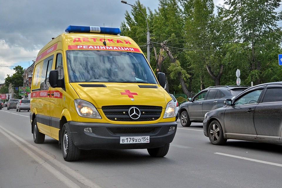 В настоящее время полиция заинтересовалась происшествием с 6-летним Иваном и проводит проверку