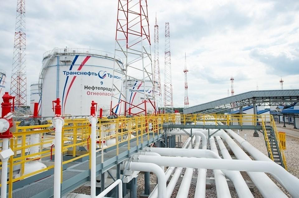 АО «Транснефть-Верхняя Волга» завершило плановые работы на объектах в регионах Центральной России