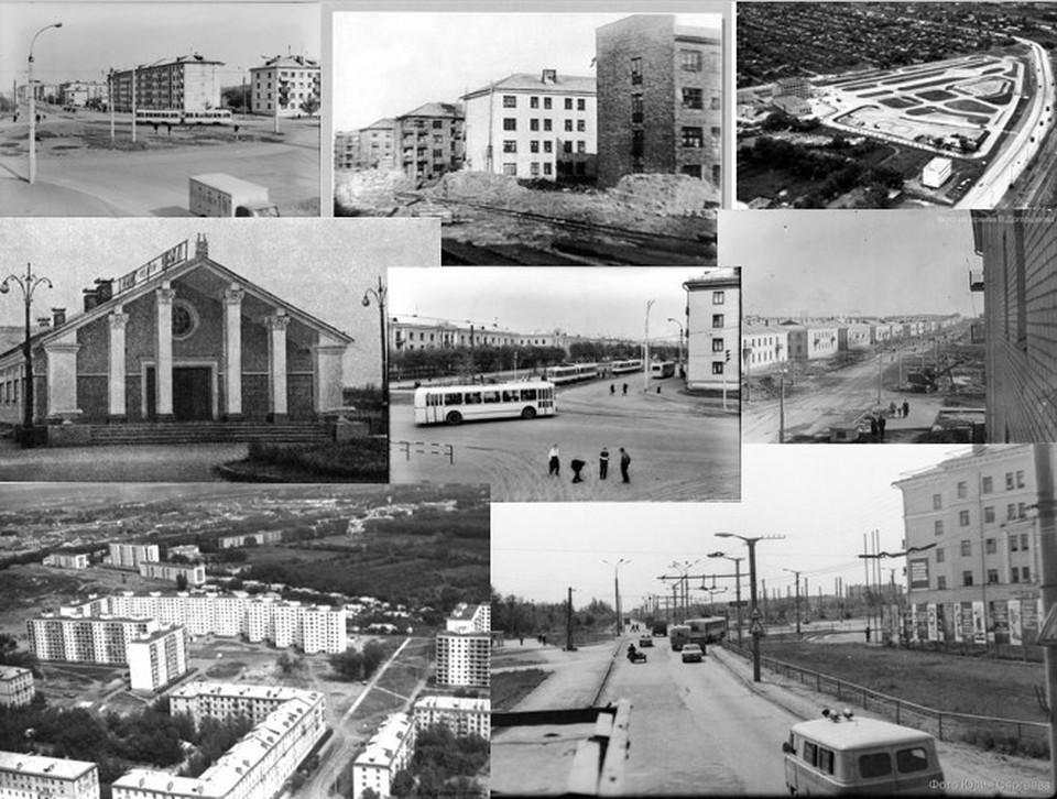 Для подготовки экскурсионной программы использовали архивные материалы. Фото: администрация Челябинска