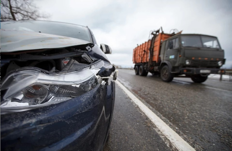 ГИБДД: число погибших на российских дорогах сократилось на 8% с начала 2021 года
