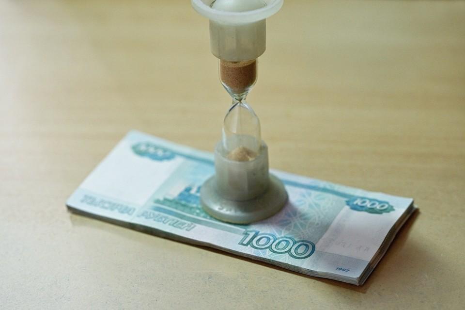 Орловцы стали чаще вкладываться в ценные бумаги