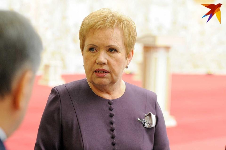В ЦИК опровергли информацию об участии Ермошиной в наблюдении за выборами в Грузии.