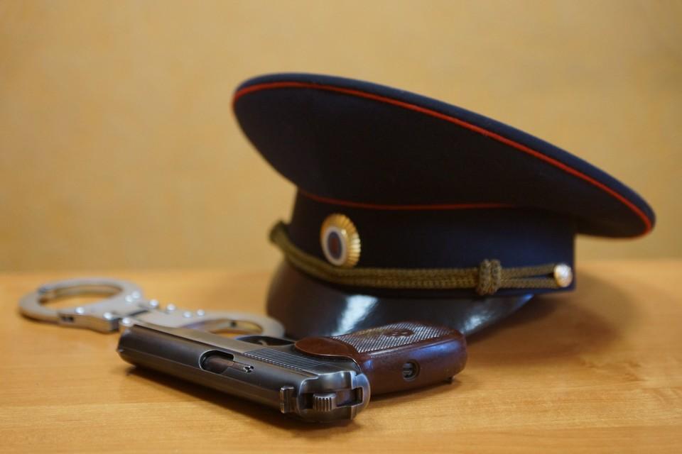 Возбуждено уголовное дело по статье «Грабеж с применением насилия»