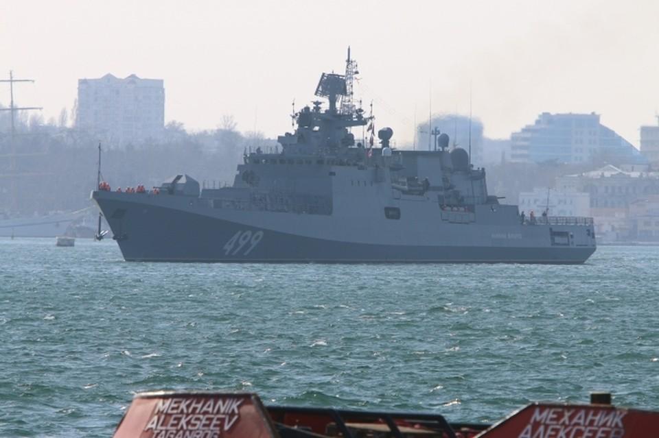 На Украине назвали дешевый способ противостоять российским кораблям в Черном море