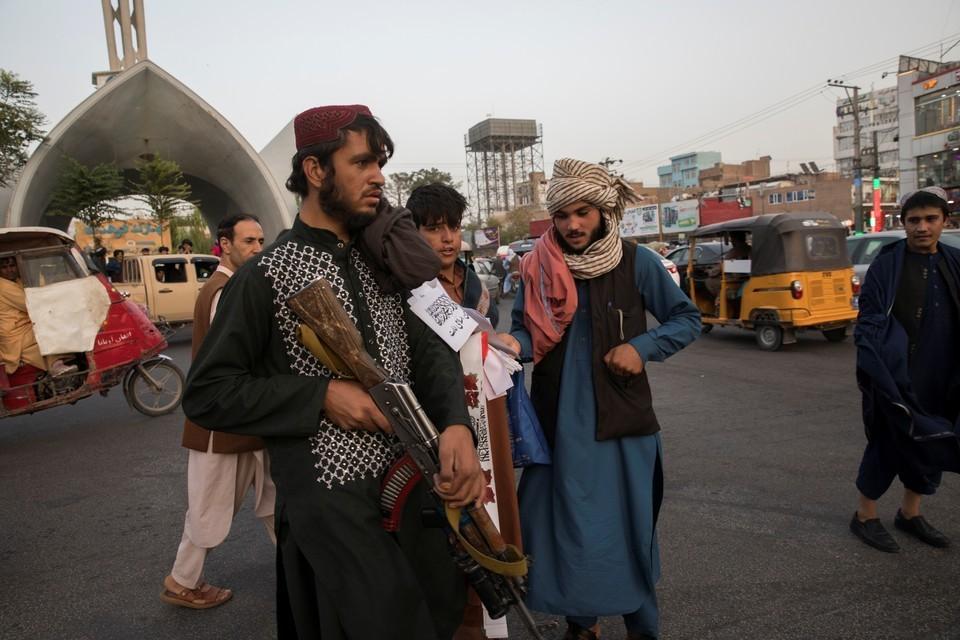 Россия не прерывает диалога с талибами*