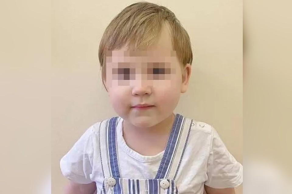 Бастрыкин узнал о резонансном уголовном деле в Петербурге, возбужденного после незаконного лишения свободы трехлетнего сироты в больнице. Фото: детский дом